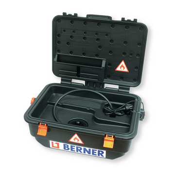 TRANSPORTABLE PARTS CLEANER